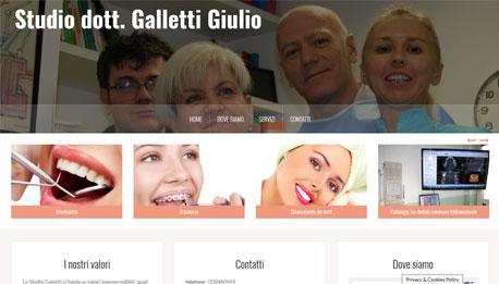 Giulio Galletti